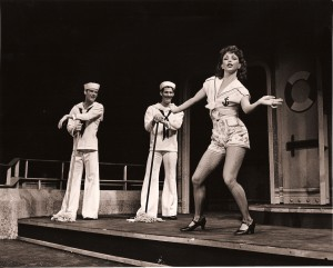 Anything Goes 1983