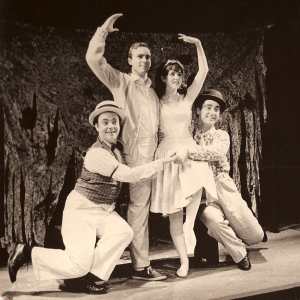 The Fantasticks 1966
