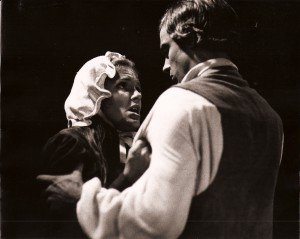 The Crucible - 1970
