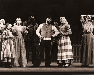 Fiddler on the Roof - 1986