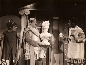 A Funny Thing Happened on the Way to the Forum - 1968