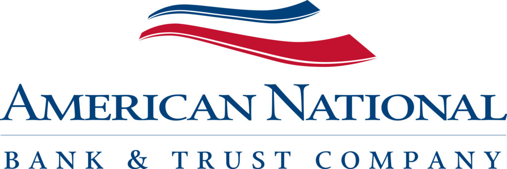 American national bank and trust co logo mill mountain theatre - National trust head office address ...